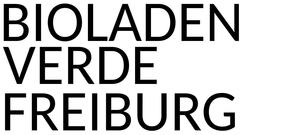 Bioladen Verde Freiburg